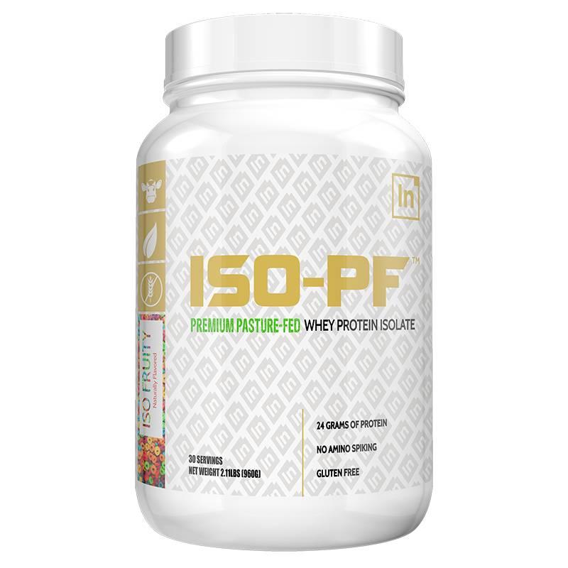 IN IN: ISO PF CAKE CHOCULA