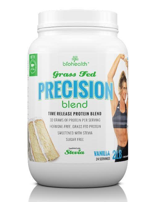 Bio Health BH: Precision Blend  2lb Choc