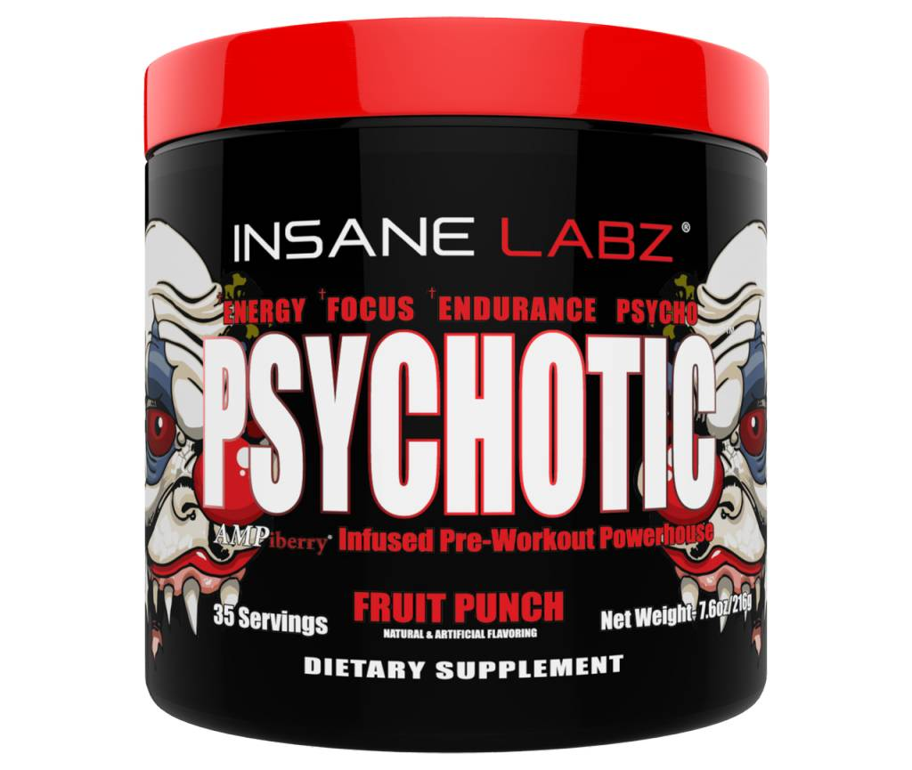 Insane Labz InSaneLabz: Psychotic FP