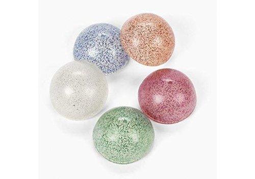 Jumbo glitter poppers