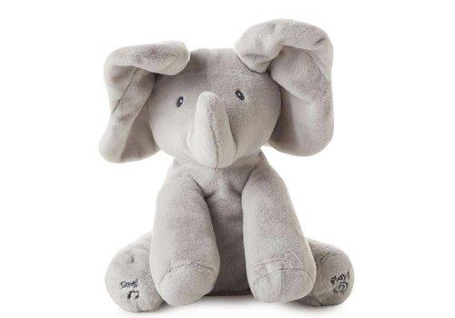 Gund Flappy l'éléphant animé