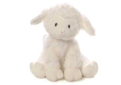 Gund Lena l'agneau 10''