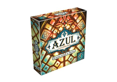 next move games Azul Sintra