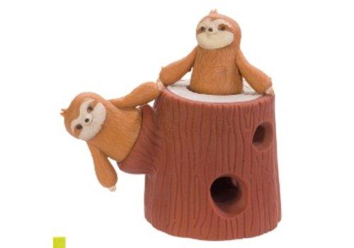 Pekaboo Sloth