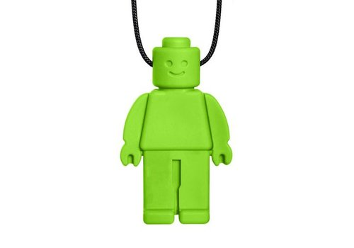 ark Therapeutic Chewy Figurine Vert Lime XT