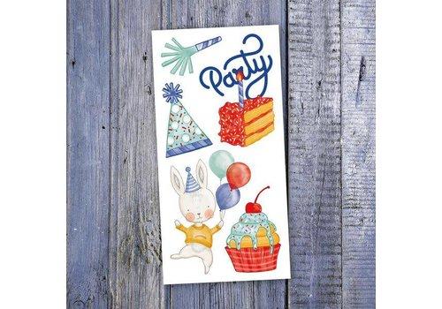 pico Carte de fête - Party