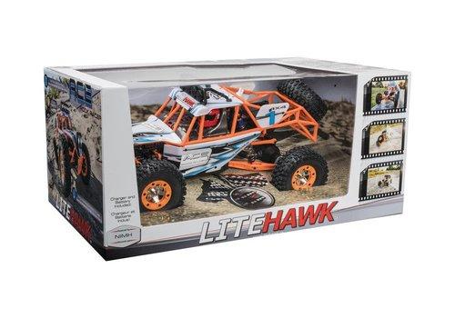 Litehawk ACE Rock Racer