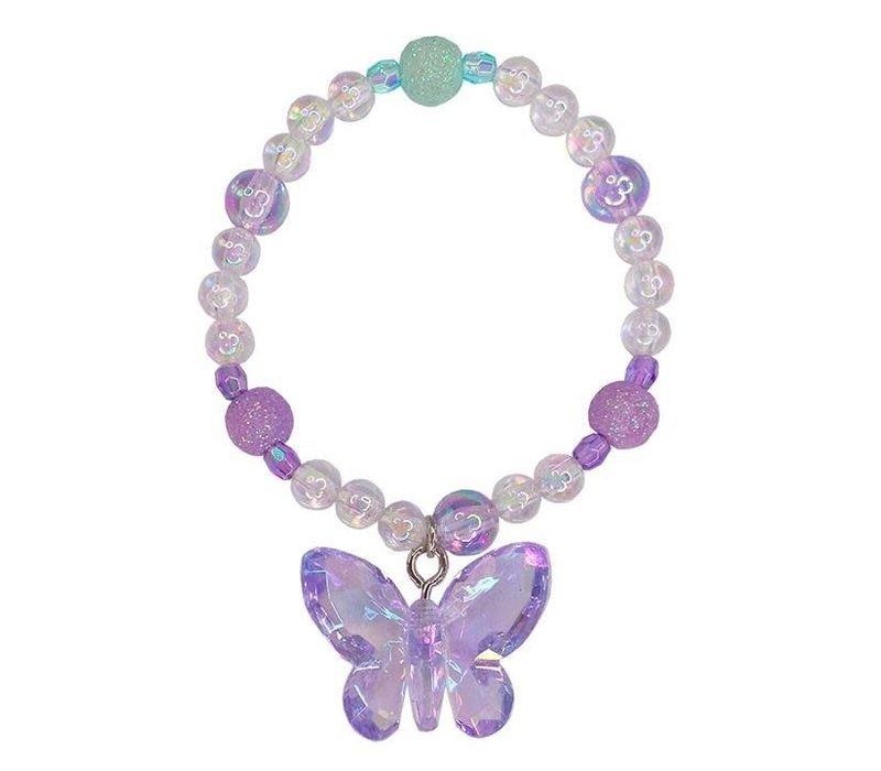Fancy Flutter Bracelet