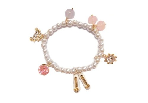 creative education Perfectly Charming Bracelet