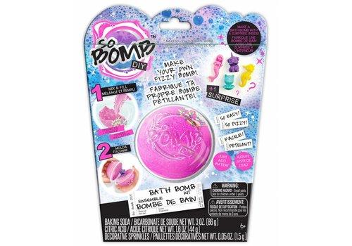 Bath Bomb Single - Blister Pack