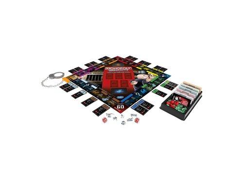 Hasbro Monopoly édition Tricheurs