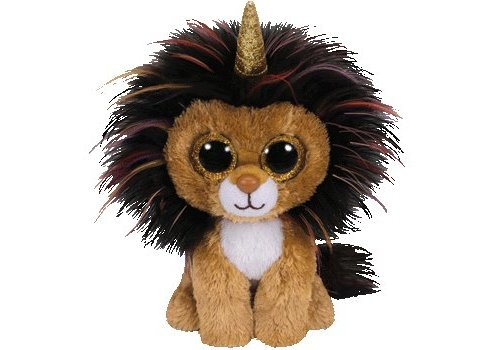 ty Ramsey le lion
