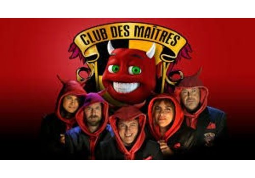 Gladius Tricheur Le club des Maitres