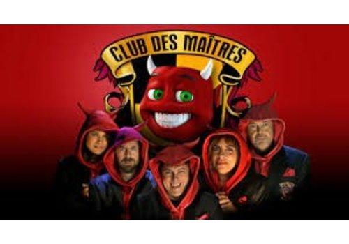 Tricheur Le club des Maitres