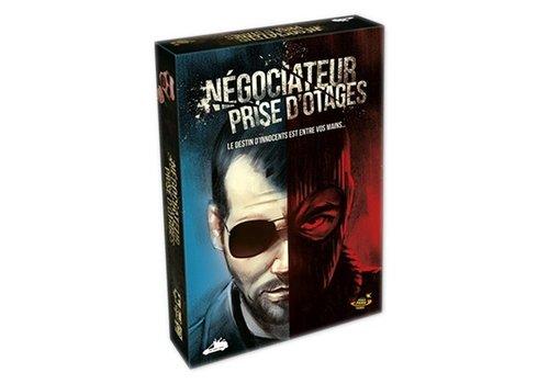 don't panic games Négociateur - Prise d'Otages