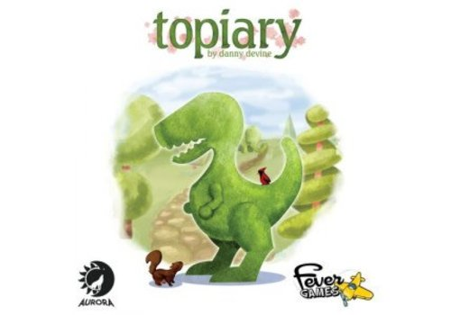 fever games Topiary