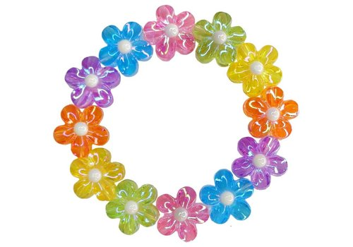 creative education Superpower lil'Flower  Bracelet