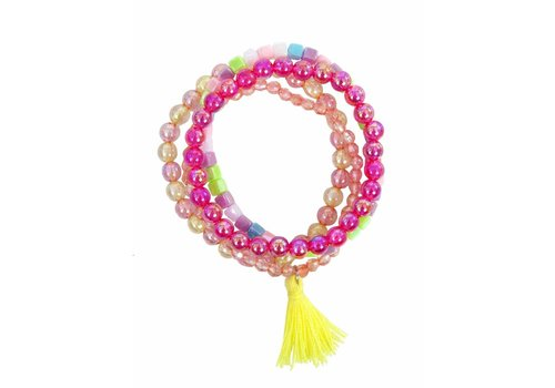 creative education Tassel Tastic Bracelet Set (4 pcs)