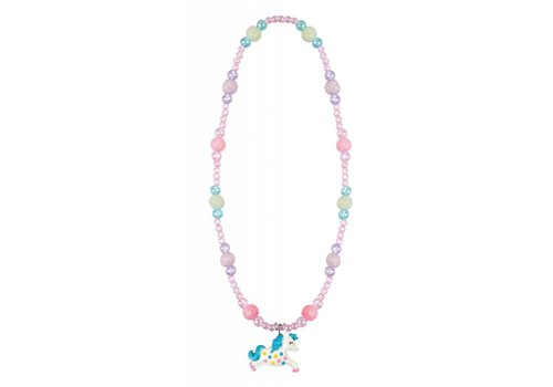 creative education Prancing Pony Necklace