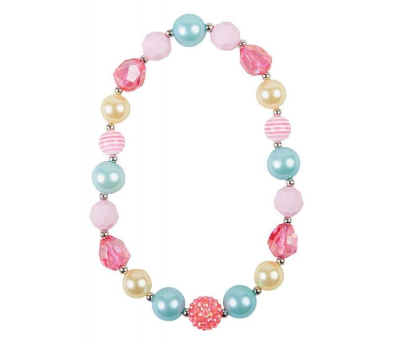 Bubblegum Bobbles Necklace