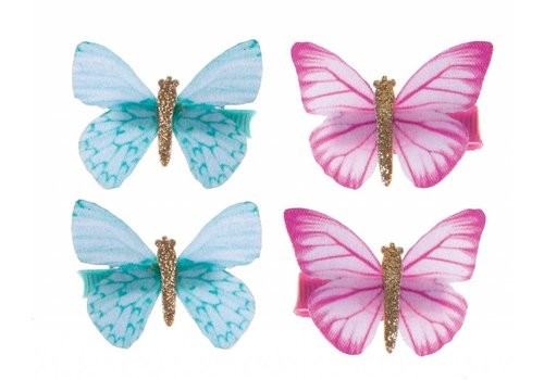 creative education Butterfly Wishes Set of 4