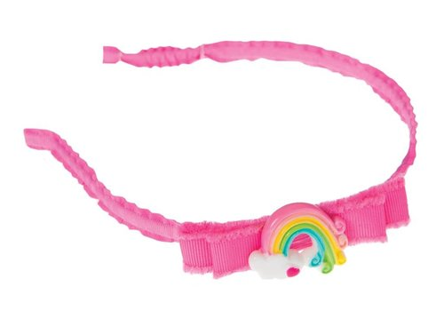 creative education Over the Rainbow Headband
