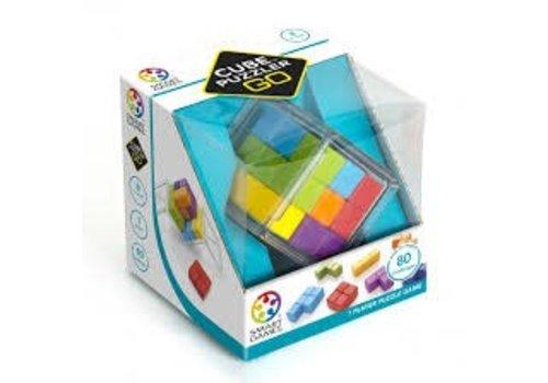 Smart Games Cube Puzzler-Go (mulitlingue)