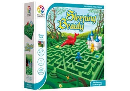 Smart Games Sleeping Beauty Deluxe