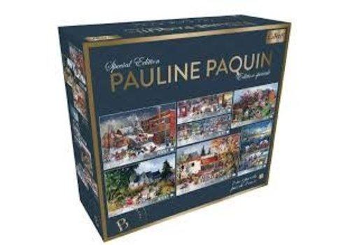 P. Paquin Édition spéciale