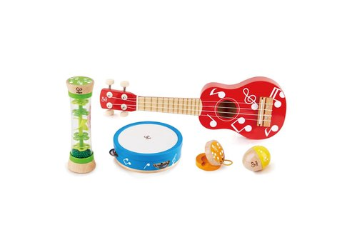 Hape CJ Mini band set