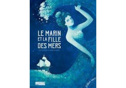 Elan Vert Le marin de la fille des mers