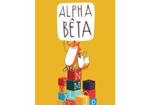 L'atelier du poisson soluble Alpha Beta