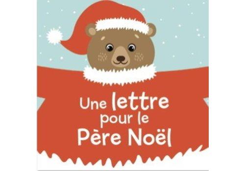 1.2.3 soleil! Une lettre pour le Père-Noel
