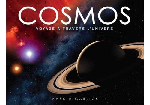 l'imprévue Comos: voyages a travers l'univers
