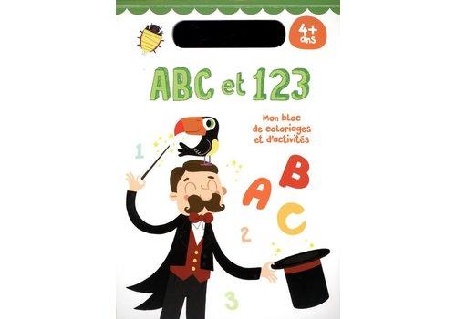 ABC et 123