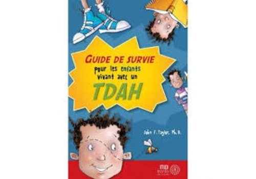 Guide de survie TDAH
