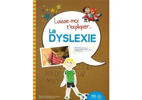 Prologue Laisse moi t'expliquer la dyslexie