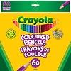 Crayola 60 crayons de couleur