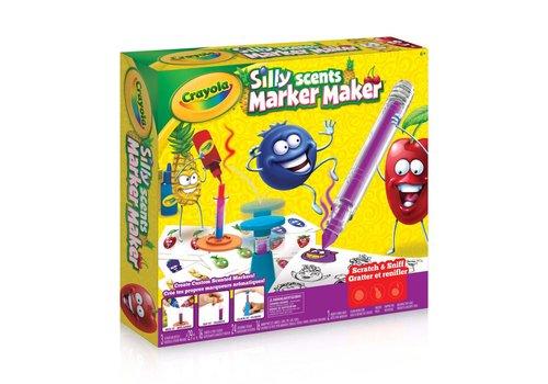 Ensemble de création de marqueurs Silly Scents