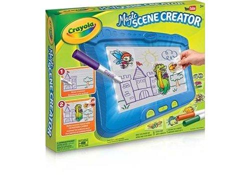 Magic Scene Creator