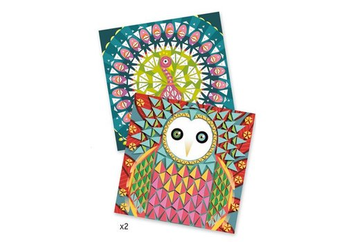 Djeco Mosaiques / Coco