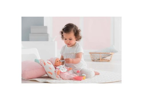 "Corolle BB12"" MEALTIME SET"