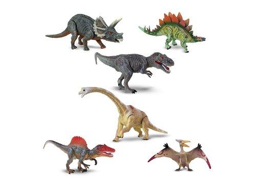 Dinosaures articulés