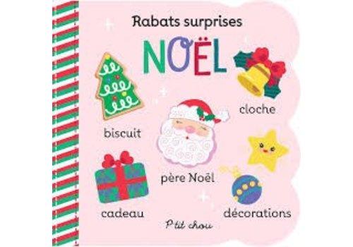 ptit chou Rabats surprises Noël