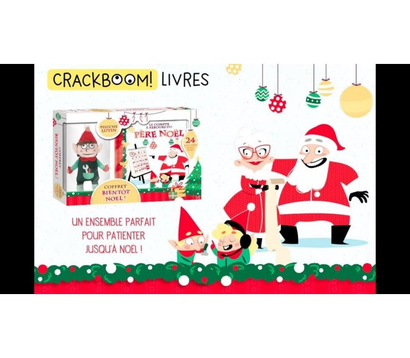 Coffret Bientôt Noel