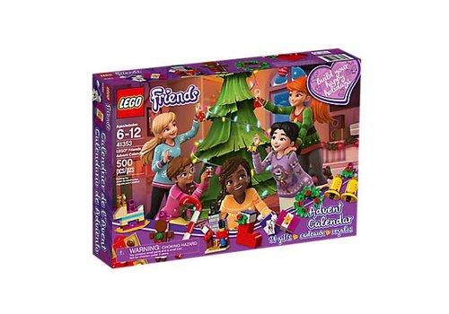 Lego Friends Calendrier de l'avent 2018