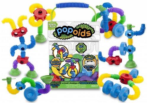 kahootz toys Popoids 60 pièces
