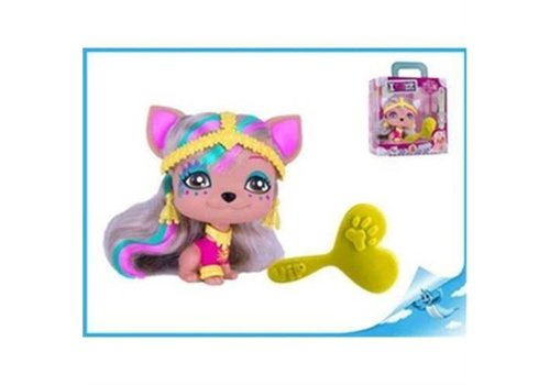 IMC TOYS VIP PET April Inde