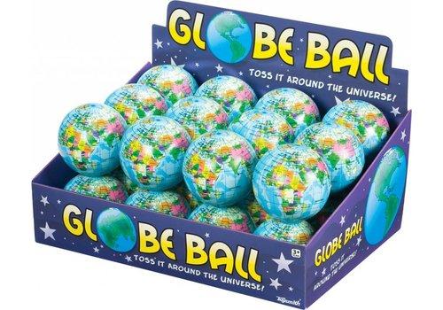 Balle de stress Globe terrestre