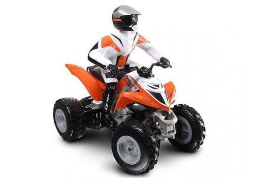 4 roues Yamaha téléguidé